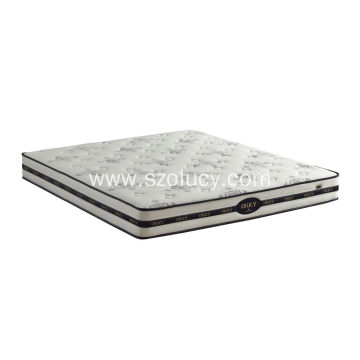 natural coconut fiber coil mattress