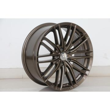 18x8.0 Bronze alloy wheel  After market