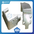 Metal stamping machined components design