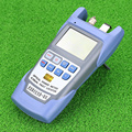 KELUSHI All-IN-ONE FTTH Fiber Optical Power Meter -70 To +6 or 10dbm And 10mw 10km Fiber Optic Cable Tester Visual Fault Locator