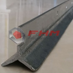 Heavy Galvanized Y Post for Farm Fence
