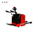 2.5 Tons Electric Pallet Truck