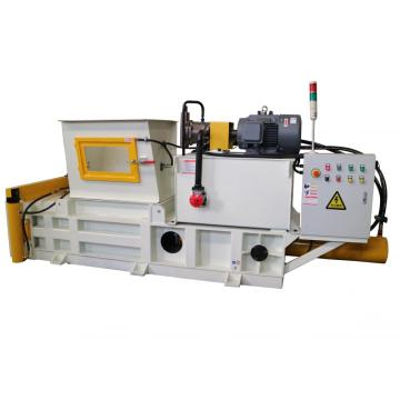 More than 20 years factory supply baling press