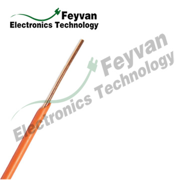 Ultra-thin PVC Insulated Automotive Wire