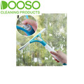 Built in Spray Bottle window Squeegee DS-1523
