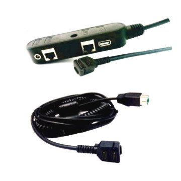 Cable Assembly for POS System with RJ45 Molded