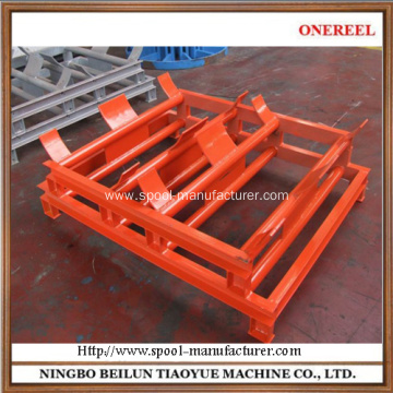 Popular design cable reel pallet
