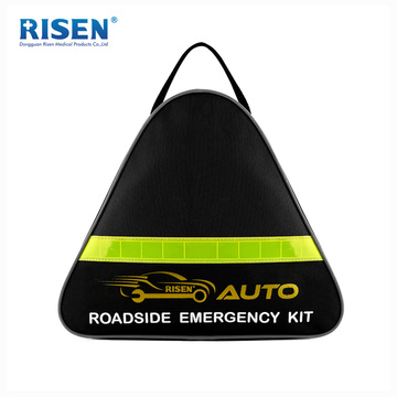 Emergency Road Assistance Car first aid kit