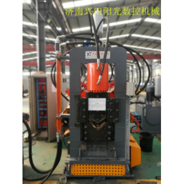 Jinan Sunshine CNC Machine for Angle Steel Tower