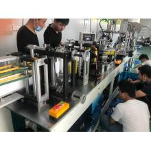 New 2020 Full Automatic N95 Mask Forming Machine