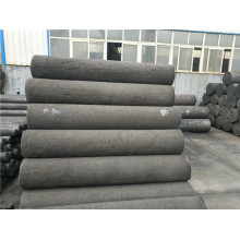 RP200 250 Length1800mm 2700mm Graphite Electrode with Nipple