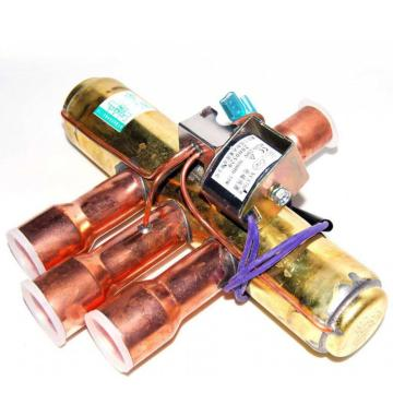 Refrigeration 4-Way reversing valve