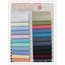 CVC Silk Thickened Shirt Fabric
