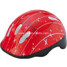Children special skating helmet