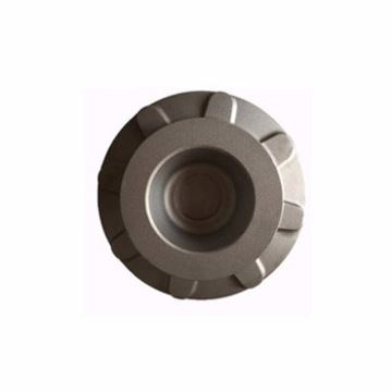 OEM service cnc machining spare part casting machining pars