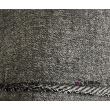 High quality wool colored woolen basic woven fabric