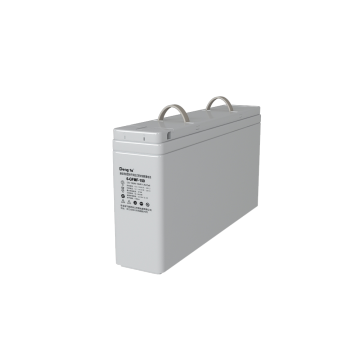 Front Terminal Lead Acid Battery (12V165Ah)
