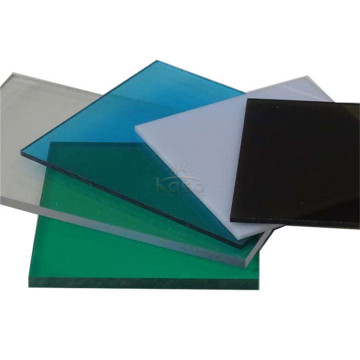 Thin Flexible Acrylic Transparent Hard Plastic Sheet