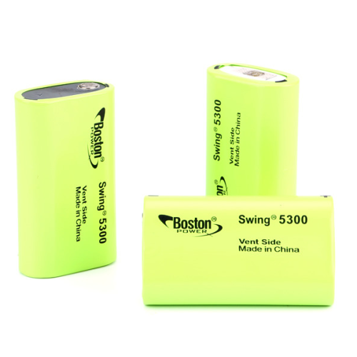 Boston Swing 5300 Rechargeable Lithium-ion Cell