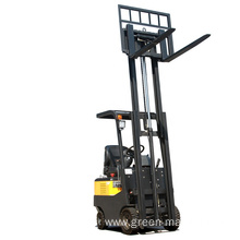 THOR 0.75 electric forklift truck