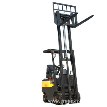 750kg Mini battery lifting truck