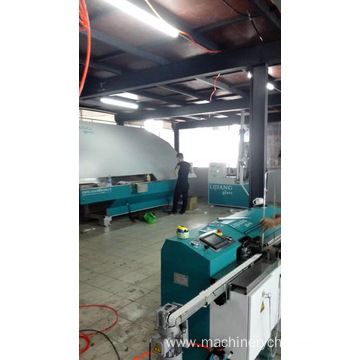 Butyl Rubber sealant coating machine