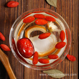 Best Goji Berries Recipes