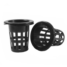 100pcs/set No.32/35 Vegetable Planting Basket Planting Baskets Hydroponic Flower Soilless Cultivation Grow Tray Garden Tool