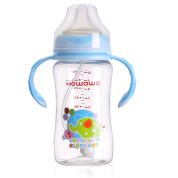 300ml Baby Tritan Nursing Milk Bottle Holder