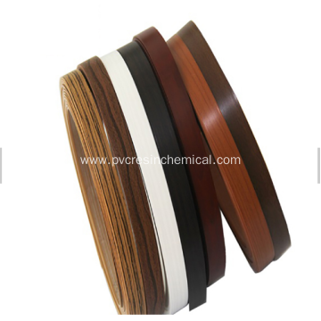 0.45*22mm PVC Edge Banding Tape Colored