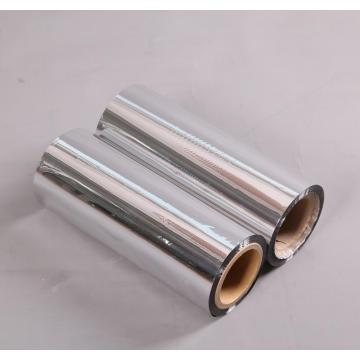 12mic Two Sides Metallized Pet Film