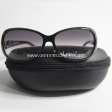 Black Sunglasses Bag Eva Case