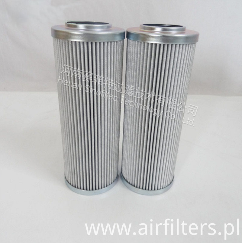 VICKERS FT1003P10A Hydraulic Oil Filter Element
