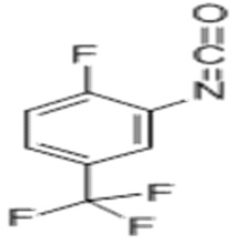 2-Fluoro-5-(trifluoromethyl)phenyl isocyanate