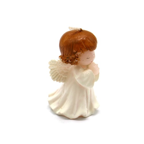 Angel baby styling creative gift candle