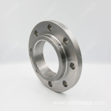 Carbon Steel Slip On Flange with ISO certificate