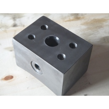 S45c Carbon Steel Forging Block