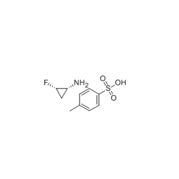 (1R,2S)-FLUOROCYCLOPROPYLAMINE TOSYLATE For SITAFLOXACIN CAS Number 143062-84-4