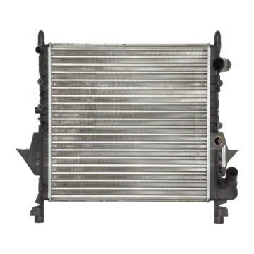 Water Engine Cooling Car Radiator