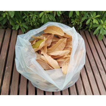 EN13432 Certified Biodegradable Garden Yard Large Waste Bags