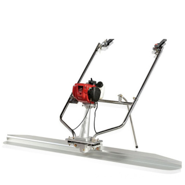 Hand Push Vibratory Surface Finishing Screed For Concrete FED-35