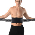 Fitness diving material breathable waist support