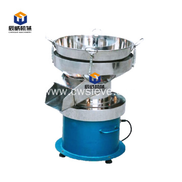 Small vibrating screen 450 type vibration filter
