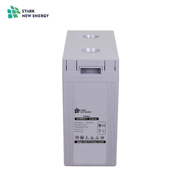 2V800Ah Gel Battery For Solar Energy System