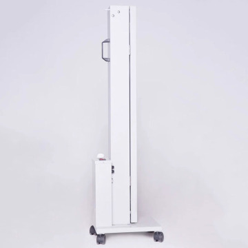 uv light trolley Air Purification Mobile Sterilization Lamp