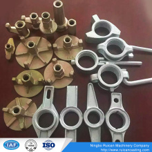 Two Wing Anchor Gasket Nut