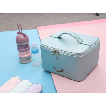 Low MOQ Sterilizing Bags for Baby Bottles