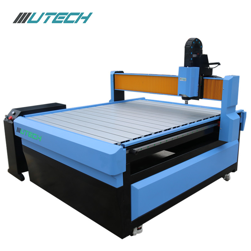 Advertisement 6090 Small Wood CNC Router