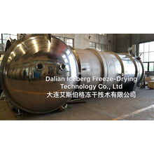 Stainless Steel 316 Freeze Dryer