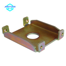 sheet metal bending stamped part custom stamping